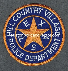 HILL COUNTRY VILLAGE 11