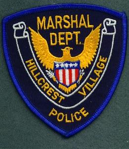 Hillcrest Village Marshal
