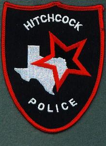 Hitchcock Police