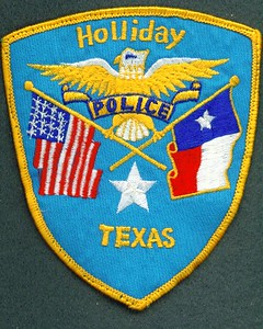 Holliday Police