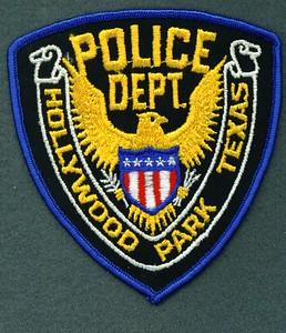 Hollywood Park Police