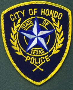Hondo Police