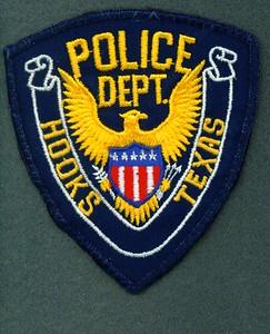 Hooks Police