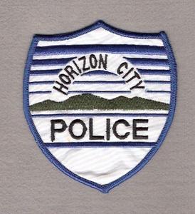 Horizon City Police