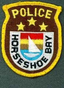 Horseshoe Bay Police