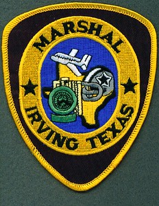 Irving Marshal