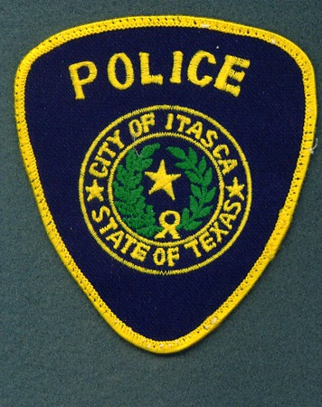 Itasca Police