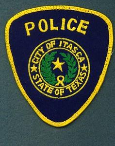 Itasca Police