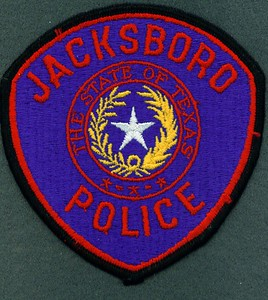 Jacksboro Police