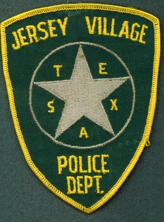 Jersey Village Police