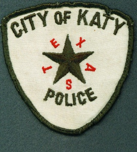 Katy Police
