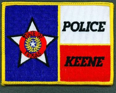Keene Police