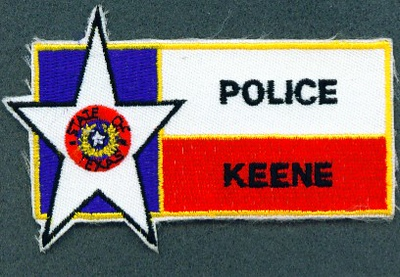 KEENE 10