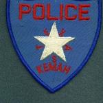 Kemah Police