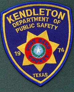KENDLETON 60