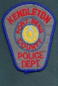 KENDLETON 20
