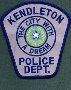 KENDLETON 40