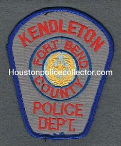 KENDLETON