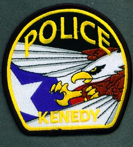 Kenedy Police