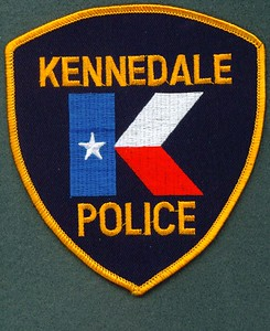 KENNEDALE 40