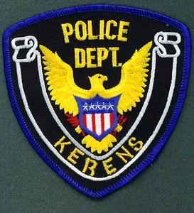 Kerens Police