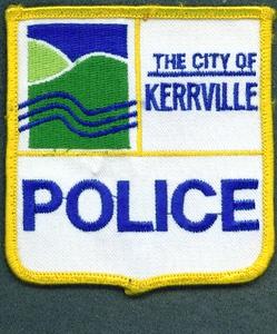 Kerrville Police