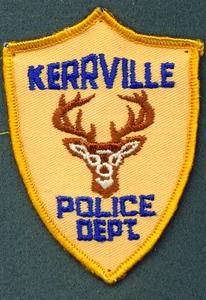 KERRVILLE 10