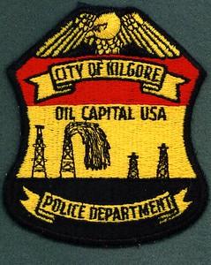 Kilgore Police
