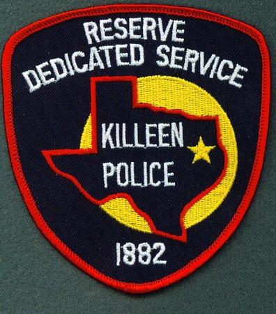 KILLEEN 52 RESERVE