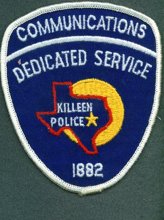 KILLEEN 40 COMMUNICATIONS