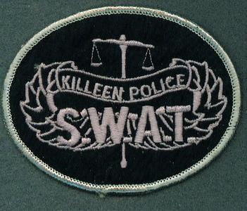 KILLEEN 65 SWAT 1