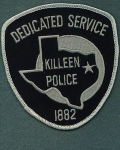 KILLEEN 60 SUBDUED BLACK