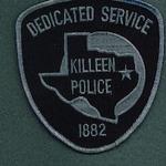 KILLEEN 80 SWAT
