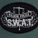 KILLEEN SWAT TAB