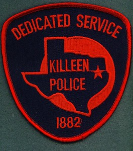 KILLEEN 70 SUBDUED RED
