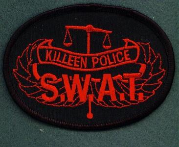 KILLEEN 75 SWAT 2