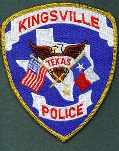 KINGSVILLE 40