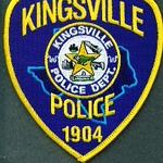 KINGSVILLE 56