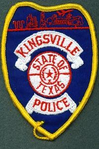 KINGSVILLE 20