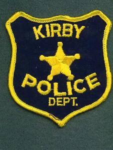 Kirby Police