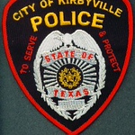 Kirbyville Police