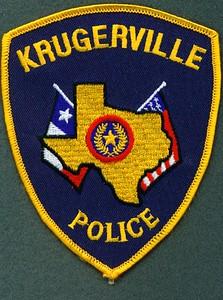 Krugerville Police