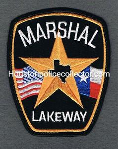 LAKEWAY MARSHAL