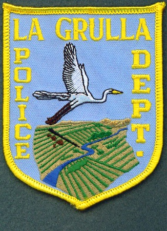La Grulla Police