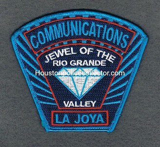 LA JOYA COMMUNICATIONS