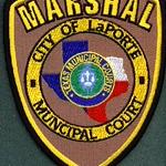 La Porte Marshal