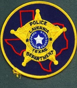 La Vernia Police