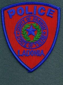 Ladonia Police