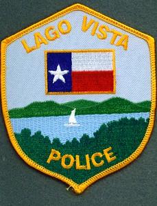 Lago Vista Police