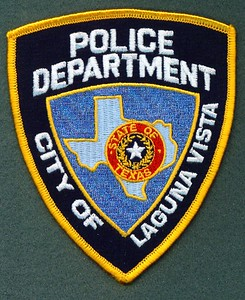 Laguna Vista Police
